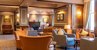 Kingsmills Hotel Inverness - Inverness - Lounge