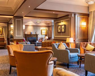 Kingsmills Hotel - Інвернесс - Лаунж