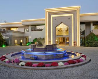Agacli Hotel - Aksaray - Edificio