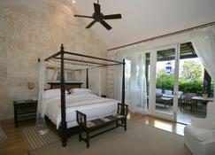 Casa Colonial Beach & Spa - Puerto Plata - Soveværelse