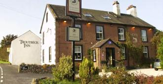 Troutbeck Inn - Penrith - Edificio