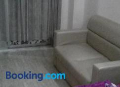 Short stay service apartment - Dhaka - Living room