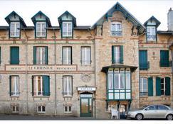 Hotel Christol - Bagnoles-de-l'Orne-Normandie - Building