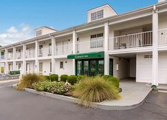Quality Inn Thomaston - Thomaston - Edificio
