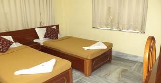 Simurg- AK50 New Town - Kolkata - Schlafzimmer