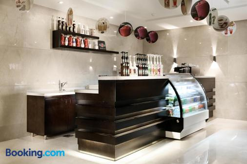 Aswar Hotel Suite Al Ulaya - Al Khobar - Bar