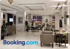 Aswar Hotel Suite Al Ulaya - Al Khobar - Lobby