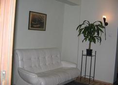Boryana Hotel - Burgas - Living room