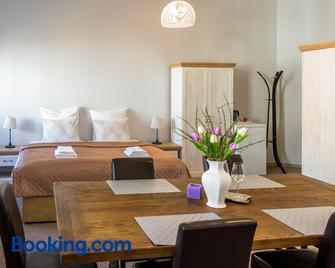 Apartmány Hradební - Uherske Hradiste - Living room