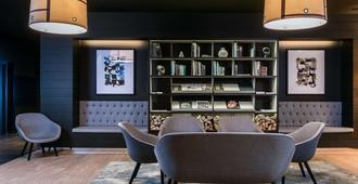 Ameron Luzern Hotel Flora - Lucerna - Area lounge
