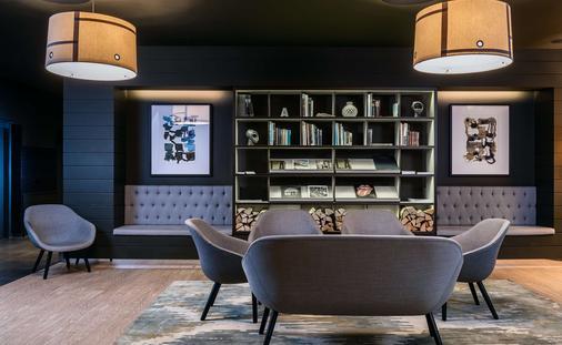 芙羅拉亞美隆飯店 - 琉森 - 休閒室