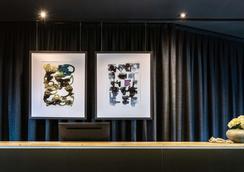 芙羅拉亞美隆飯店 - 琉森 - 大廳