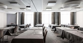 Ameron Luzern Hotel Flora - Λουκέρνη - Αίθουσα συνεδρίου