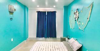 Chang's Hostel - Can Tho - Habitación