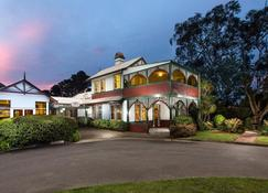 La Maison Boutique - Katoomba - Gebäude