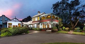 La Maison Boutique - Katoomba - Rakennus