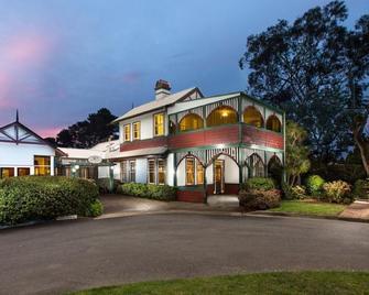 La Maison Boutique - Katoomba - Building