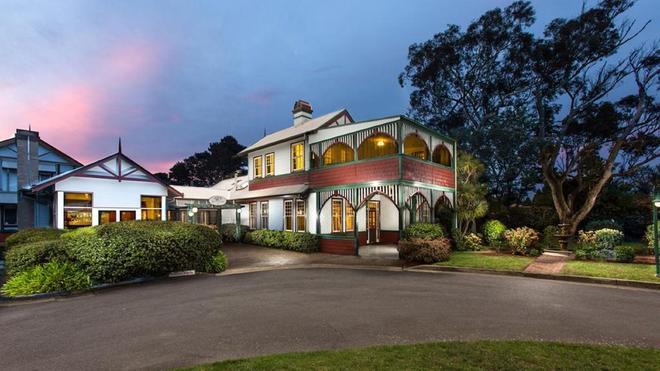 La Maison Boutique - Katoomba - Edificio