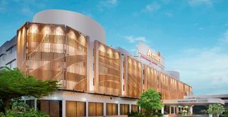 Amari Don Muang Airport Bangkok - Bangkok - Edificio