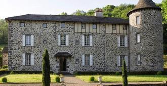 Château de la Moissetie - Aurillac