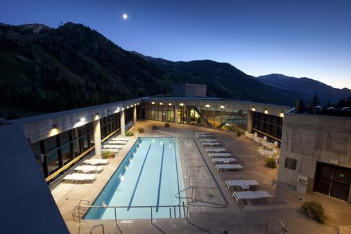 The Cliff Lodge and Spa - Alta - Pool