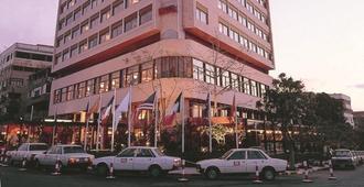 Baron Hotel Cairo Heliopolis - Cairo