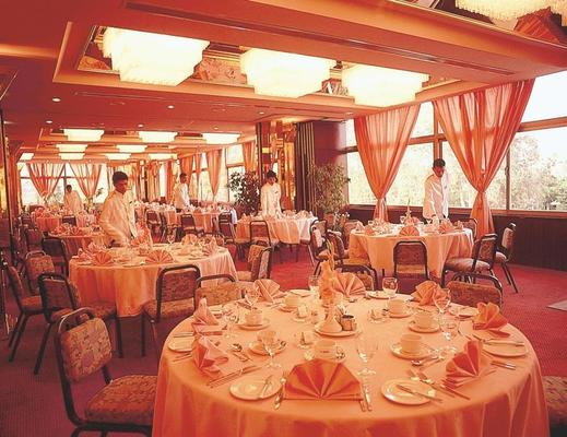 Baron Hotel Cairo Heliopolis - Cairo - Sảnh yến tiệc