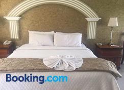 Gran Hotel Firenze - Tequisquiapan - Phòng ngủ