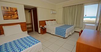 Hotel Balneario Cabo Frio - Cabo Frio - Quarto