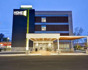 Home2 Suites By Hilton Maumee Toledo - Maumee - Building