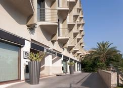 NH Palermo - Palermo - Building
