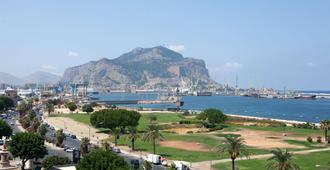 NH Palermo - Palermo - Outdoor view