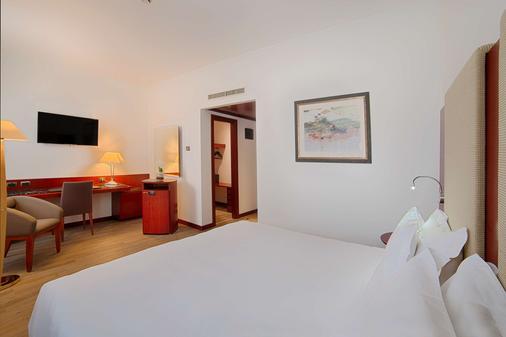 NH Palermo - Palermo - Bedroom