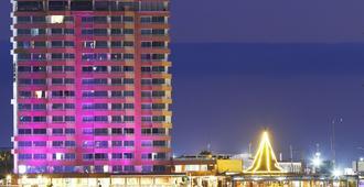 Terrado Suites Iquique - Iquique - Building