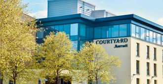 Courtyard by Marriott Glasgow Airport - Paisley