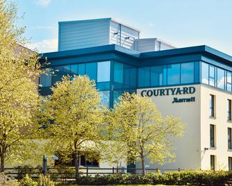 Courtyard by Marriott Glasgow Airport - Пейсли - Здание