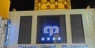 Swiss Hotel Metropol - San Miguel de Tucumán - Edificio