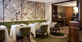 St James Hotel & Club Mayfair - Lontoo - Ravintola