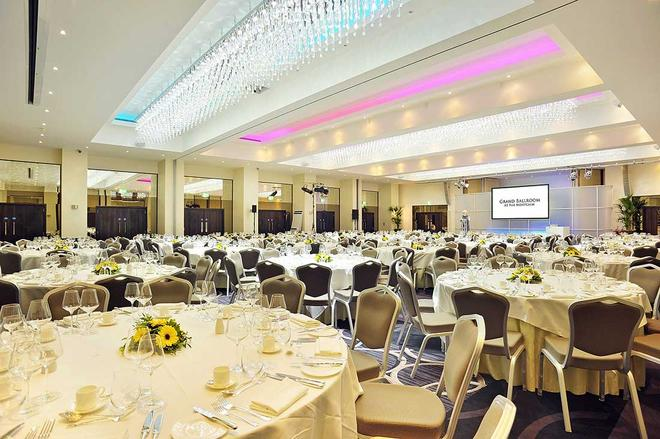The Montcalm London Marble Arch - London - Banquet hall