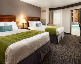 Best Western Plus Landmark Inn & Pancake House - Park City - Bedroom