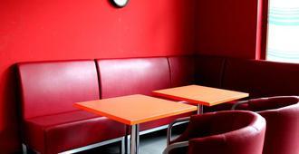 Younior-Hotel - Stralsund - Restaurant