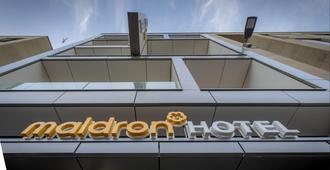 Maldron Hotel Newcastle - Newcastle-upon-Tyne - Edificio