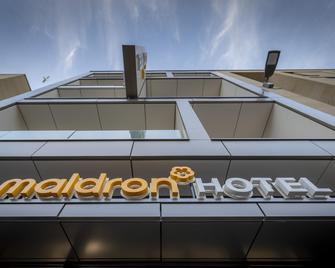 Maldron Hotel Newcastle - Newcastle upon Tyne - Gebouw