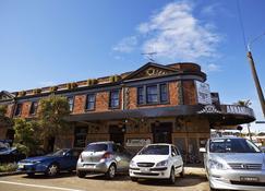 Annandale Hotel - Sydney - Budynek