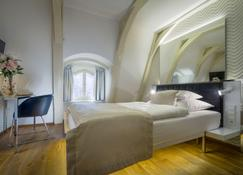 Hotel Golden Star - Praga - Quarto