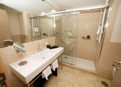 Gran Hotel Sardinero - Santander - Baño
