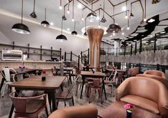 favehotel S. Parman Medan - Medan - Ravintola