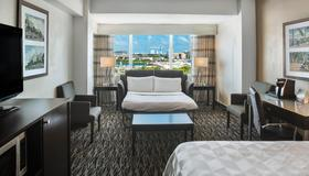 Holiday Inn Port Of Miami-Downtown - Miami - Bedroom