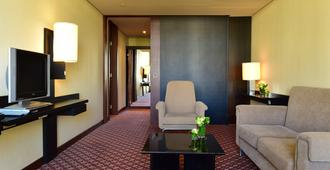 Pestana Casino Park - Funchal - Living room