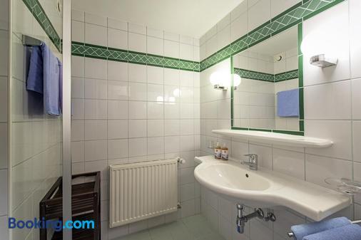 Hotel 3 Mohren - Oetz - Bathroom